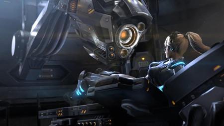 Comienzan las sorpresas de la BlizzCon 2015 y una de ellas es el DLC para StarCraft II llamado Nova Covert Ops