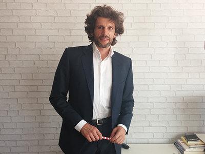 Pedro Serrahima, de dirigir Pepephone a competir con ellos desde Telefónica