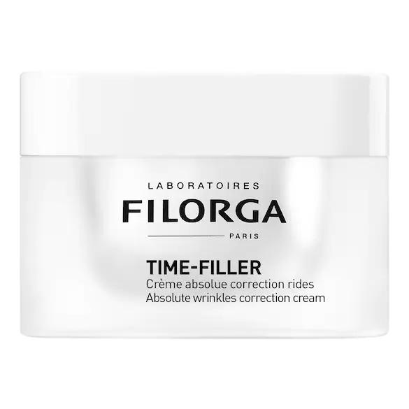 Time-Filler Crema Antiarrugas FILORGA