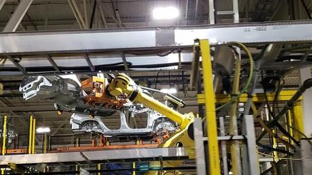 Inicia La Produccion Del Chevrolet Onix En Mexico 1