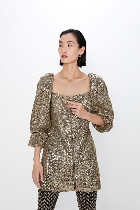 Zara Coleccion Fiesta Navidad 2019 18