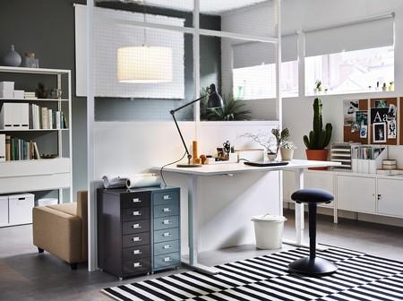 Ikea Teletrabajo