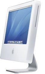 iMac G5, el ordenador invisible