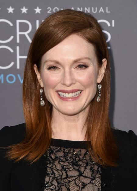 Julianne Critics Choice Movie Awards 2015