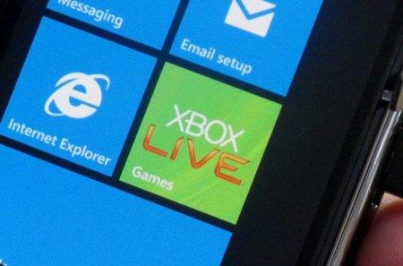 Juegos en Windows Phone 7: Microsoft se pone seria