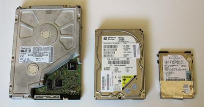 Opinión: La normalización de los discos de 2'5 pulgadas y los mac