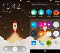 B2GAndroid es el launcher con el que podrás probar Firefox OS en Android sin flashear