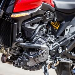 Foto 10 de 38 de la galería ducati-monster-2021-prueba en Motorpasion Moto
