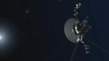El viaje de la Voyager cumple 40 años y hemos descubierto todo esto