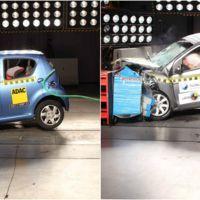 FIAT Palio y BYD F0 salen mal y pésimo en el test más reciente de Latin NCAP