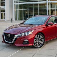 El Nissan Altima 2021 estrena ProPILOT y más versiones con motor turbo en México