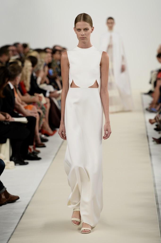 Foto de Valentino Nueva York Alta Costura 2014 (16/46)