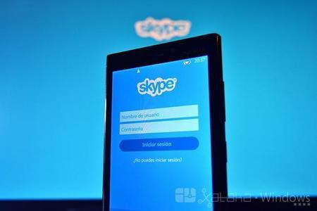 Skype ya no se podrá usar en los teléfonos con Windows Phone 7