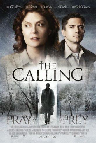 'The Calling', cartel y tráiler de lo nuevo con Susan Sarandon