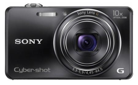 Sony WX100