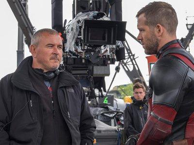 'Deadpool 2', Tim Miller abandona el proyecto por diferencias creativas con Ryan Reynolds