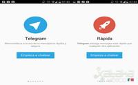 Detectan vulnerabilidad en aplicaciones modificadas de Telegram
