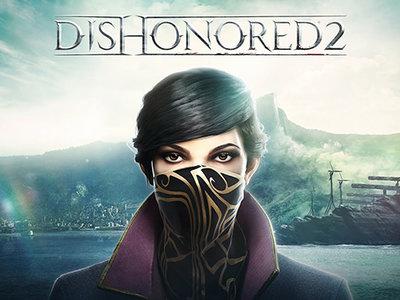 Olvídate de jugarlo en cinco minutos, el parche de día uno de Dishonored 2 pesará 9 GB