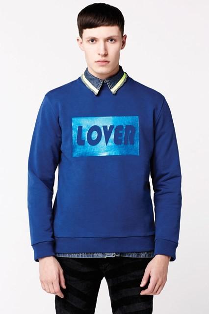 Henry Holland Menswear Trendencias Hombre 2015