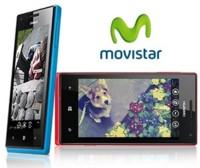 Todos los precios del Huawei W1 con tarifas Movistar