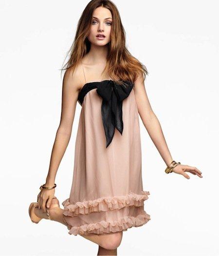 ¡Dulcifícate! Los 10 vestidos de fiesta más naíf para las noches de primavera