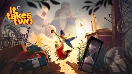 It Takes Two permitirá jugar en cooperativo online con una sola copia del juego. Échale un vistazo a su nuevo y divertido gameplay