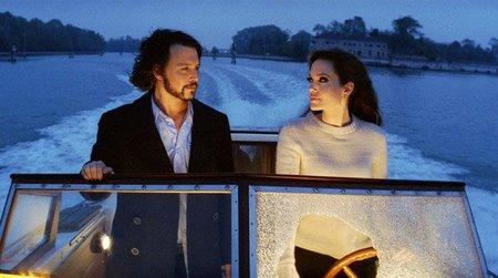 'The Tourist', bellos paisajes y guapos actores