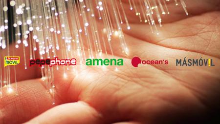 Así son las ofertas convergentes con ADSL + móvil por menos de 40 euros