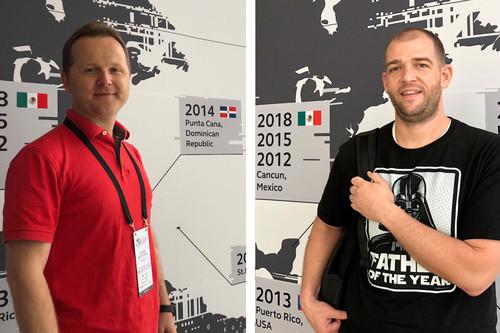 """""""Cuando el minado ilegal llegue a IoT será desastroso"""": hablamos con Dmitry Bestuzhev y Brian Bartholomew (Kaspersky Lab)"""