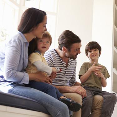 La crianza positiva ayudaría a reducir los síntomas de TDAH en niños, según un reciente estudio