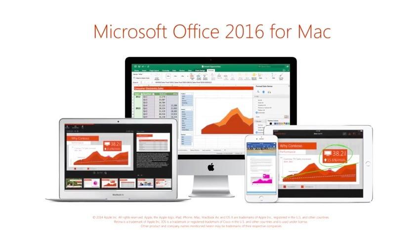 Office 2011 para Mac dejará de funcionar en macOS High Sierra, y eso supone un problema más importante del...