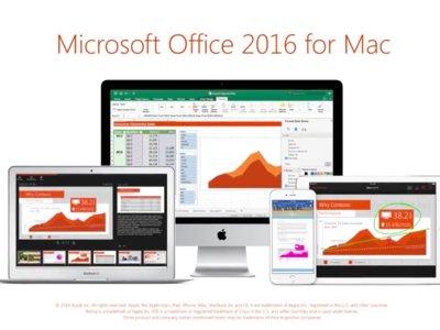 Microsoft aclara que los problemas de Office 2016 terminarán con OS X El Capitan 10.11.1