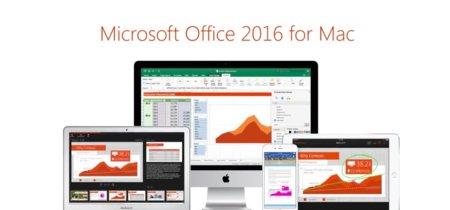 Office 2011 para Mac dejará de funcionar en macOS High Sierra, y eso supone un problema más importante del que crees