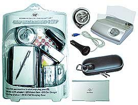 Kits para Nintendo DS
