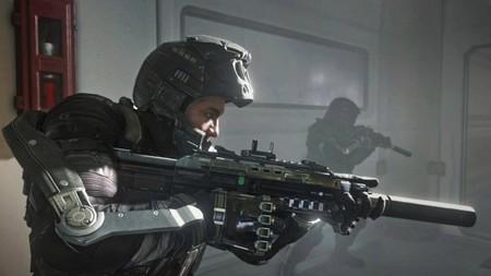 Así luce Call of Duty: Advanced Warfare