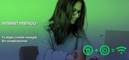 Netwey es otra opción en México de internet doméstico por 4G, pero que permite recargas por semana o por mes