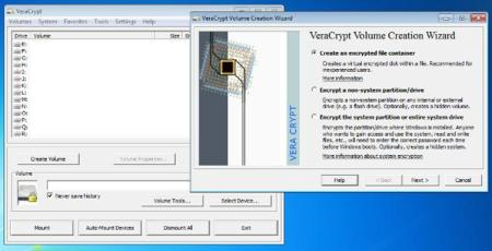"VeraCrypt, el reemplazo al ""extinto"" TrueCrypt"