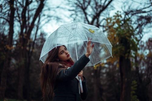 Fotografiando bajo la lluvia: Trucos y consejos para no dejar la cámara en casa