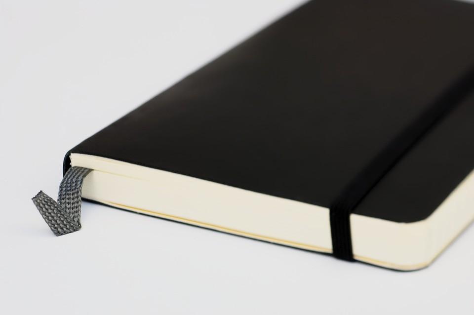 ¿Por qué decidí llevar siempre conmigo un cuaderno moleskine mientras viajaba?