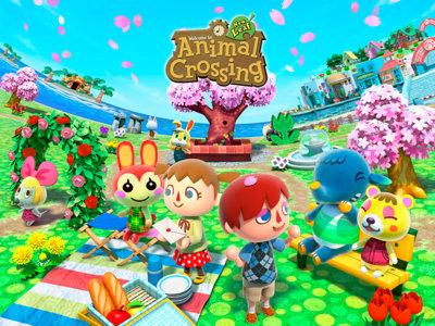 Nintendo confirma que Fire Emblem y Animal Crossing para móviles serán free-to-play