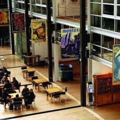 Foto 9 de 10 de la galería pixar-studios-el-tour en Espinof