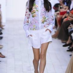 Foto 12 de 36 de la galería chloe-primavera-verano-2012 en Trendencias