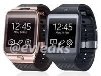 Un par de relojes acompañarán al Samsung Galaxy S5 en el MWC
