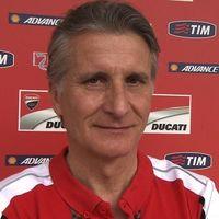 """Ciabatti (Ducati) contesta a Alberto Puig: """"Malinterpreta mis declaraciones y ataca a Ducati de forma gratuita"""""""