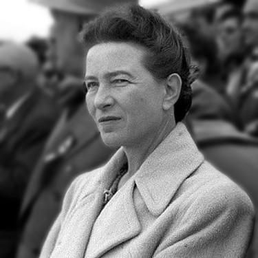 Una novela inédita de Simone de Beauvoir se publicará después de 75 años