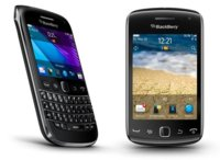 BlackBerry Bold 9790 y Curve 9380 con BlackBerry 7 OS