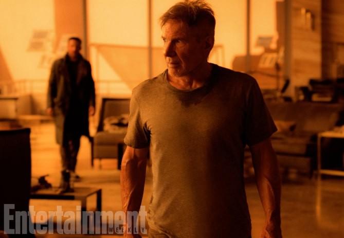 Foto de 'Blade Runner 2049', primeras imágenes (1/8)