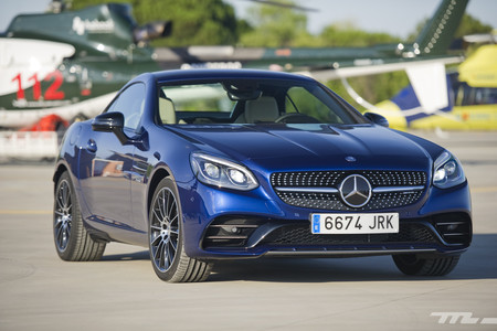 Mercedes-AMG ya piensa en un deportivo de motor central al estilo del Porsche Cayman