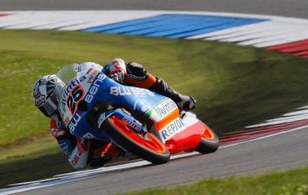 Moto3 Viñales Assen