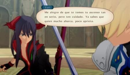 Tales of Vesperia ya habla español gracias a la comunidad de Tales Translations